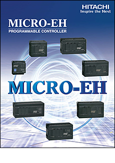 HITACHIPROGRAMMABLECONTROLLERMICRO-EH